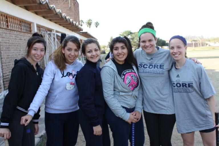 Argentina group trip
