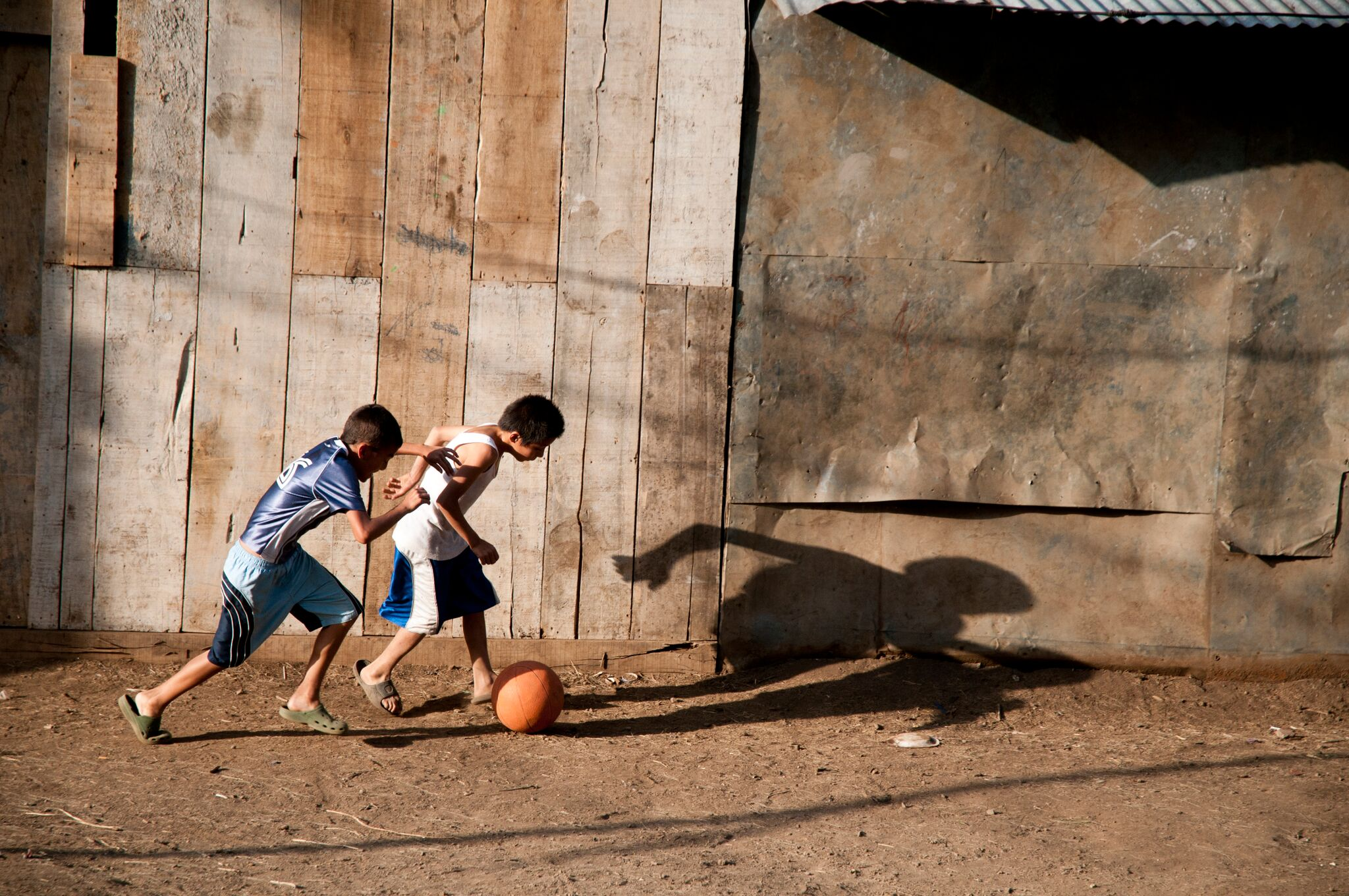 Children Score International