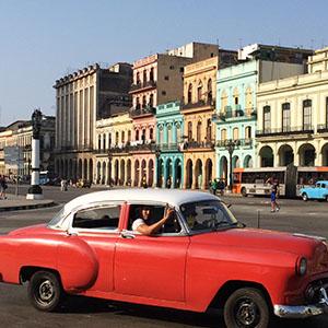 Cuba Score International