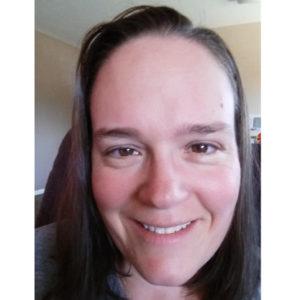 Jessica Dennis headshot