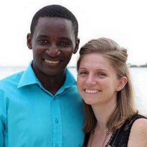 Missionary Update Difren Family Score International