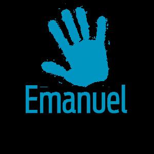 Emanuel house logo