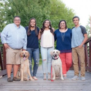 Grubnski family