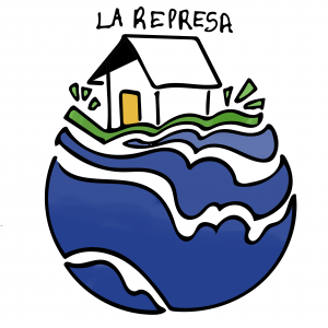 La Represa logo