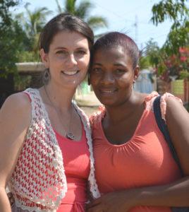 SCORE missionaries