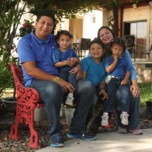 Matute family