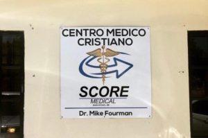 Medical Needs The Score International