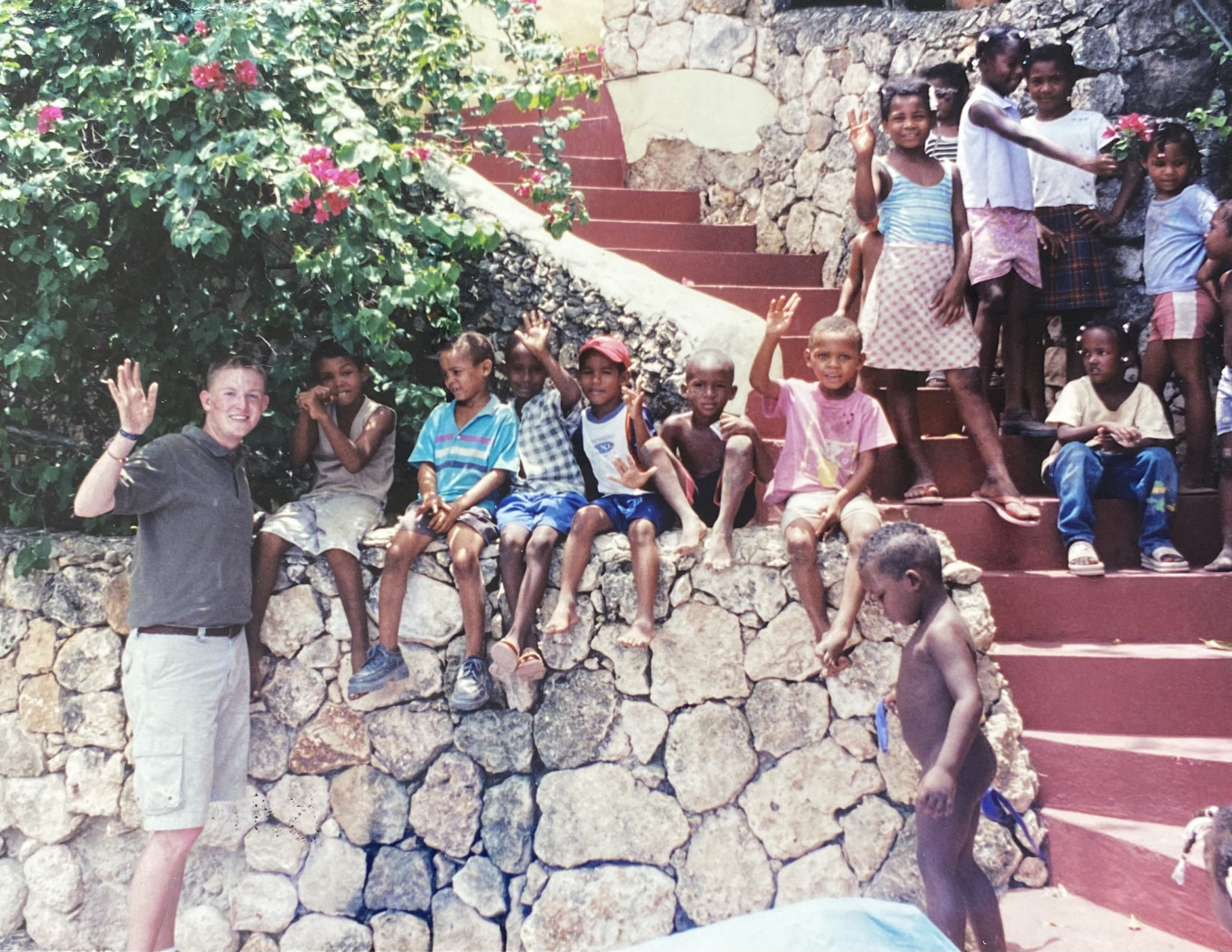 A Mission Trip Changed My Life